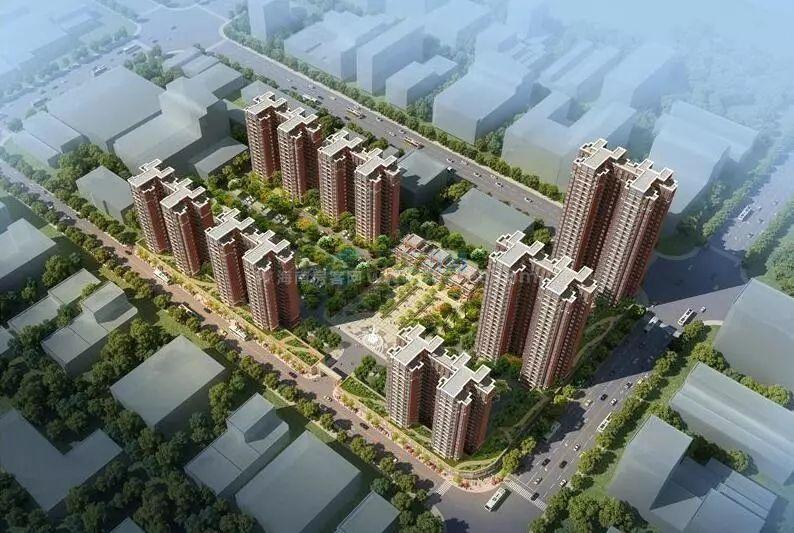 防城港海韵豪庭项目在售精品小户型,预计2020年12月31日交房